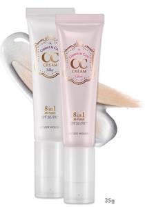 Wholesale whitening effect: CC Cream, Whitening, Anti Aging, Sunblock, Sunscreen, Korean Makeup Cosmetics,Beauty, Correct Effect