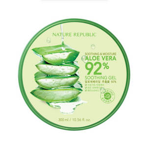Wholesale body care: Soothing and Moisture Aloevera 92% Soothing Gel, Skin Care Moisture, Smooth, Body Care