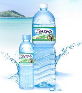 Wholesale natur product: Jeju Samdasu 2.0L, Korea Drinking Water, Water Sale, Home Product, Natural Water, Clear