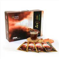 Red Ginseng Juice Made in Korea Healthy