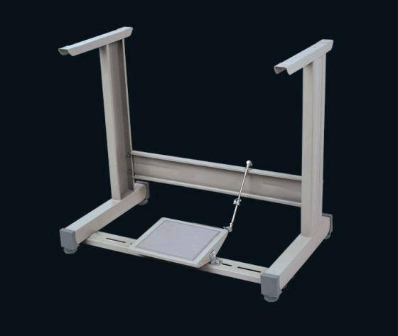Industrial Sewing Machine Stand and Table - Zhongshan Worker Sewing Equipment Co.Ltd