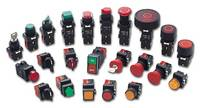 Control Switch (Push Button Switch)