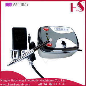 Wholesale Other Makeup Tool: china Airbrush Makeup Machine for Toning Lotion