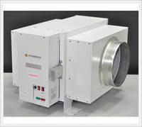 Desmoke TY-300 Complex Electrostatic Precipitator for Multipurpose