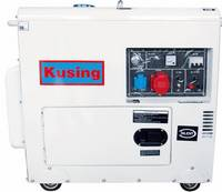 Sell portable diesel generator