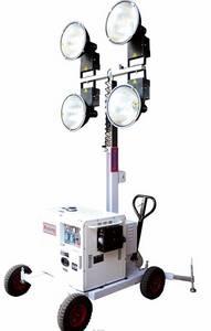 Wholesale mobiles: Kusing M500 Mobile Lighting Tower