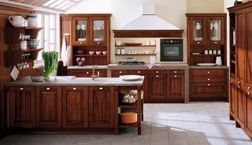 Modern modular beech solid wood kitchen cabinet id 6476581 for Beech wood kitchen cabinets