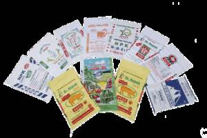 Wholesale mid: Vietnam PP Woven Bag/Sack For50kg Cement,Flour,Rice,Fertilizer,Food,Feed,Sand