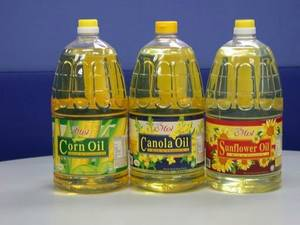 Wholesale main label: 100% Pure Refined  Sunflower Oil, Corn Oil, Soybeans Oil, Coconut Oil,Refined Canola Oil