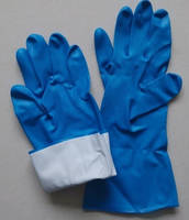 Nitrile Examination Gloves, Nitrile Industrial Gloves