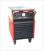 Semi-cooled Plasma Cutting Machine
