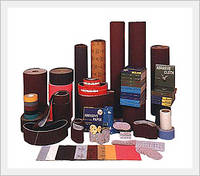 Abrasive Paper & Cloth