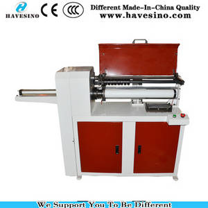 Wholesale flying training: High Speed and Good Quality Paper Core Cutting Machine