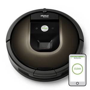 Wholesale automatic carpet cleaner: Irobot Roomba Robotic Vacuum Cleaner