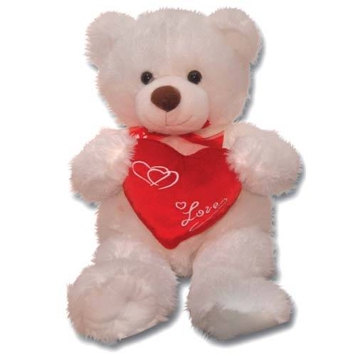 Roses Valentine S Day With Stuff Toys : Sell plush toys for valentine day