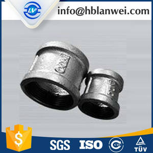 Wholesale elbow dimensions: 270 coupling malleable iron pipe fittings