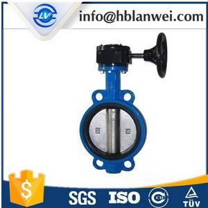 Wholesale valve: Modern design butterfly valve D371X-16