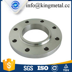 Wholesale flange: made in china 3/4 carbon steel plain flange