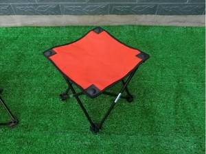 Wholesale car parking tent: Camping Stool