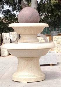 Wholesale Garden Ornaments & Water Features: Sculpture Fountain