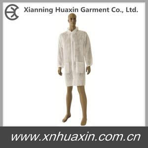 Wholesale pocket pc: HXG-01:Lab Coat