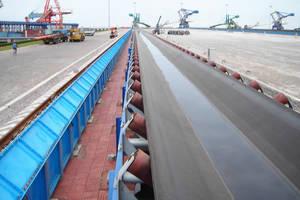 Wholesale conveyor belt: Oil Resistance Conveyor Belt