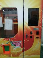 Sell 2016 Best Seller Vending Machine Price