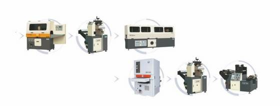 woodworking machinery suppliers association limited