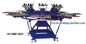 Wholesale silk screen printer: Silk Screen Printer