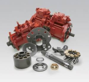 made in korea: Sell excavator parts made in korea