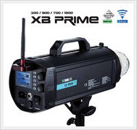 XB PRIME Strobe Flash Lights