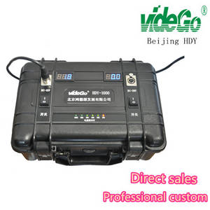 Wholesale Other Power Supply Units: Vidego Emergency Portable Lithium Power Supply 1000wh