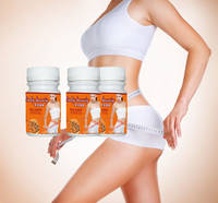 Body Beauty Slimming Coffee Weight Loss Capsule