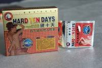 Hard Ten Days Capsules Sex Pills