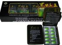 Herbal  Male Sexual Black Ant King Male Erectile Dysfunction Health Growth Enhancement Pills