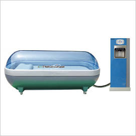 Wholesale health: Oxygen Health Care and Cure Capsule Oxygen Equipment Oxygen Machine