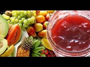 Wholesale Jam: Mixed Fruit Jam