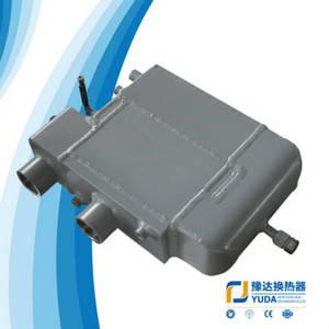Wholesale air cooler: Air Separation Cooler Main Heat Exchanger Pre-cooler