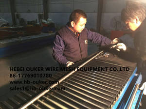Wholesale cnc machining: CNC Seamless Filter Pipe Wedge Wire Screen Welding Machine