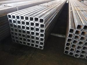 Wholesale rhs steel sizes: Shs Square Hollow Sections,Rhs Rectangular Hollow Sections EN10210,EN10219,S355j2h,S355j0h.CE GL,ABS