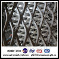 Sell Low Carbon Steel Raised Expanded Metal Mesh (Factory)