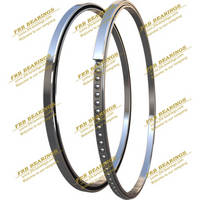Sell KC080AR0 Thin-section angular contact bearings for pipe cutting machines