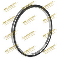 Sell KF070XP0 Thin-section four-point contact bearing for Textile machinery