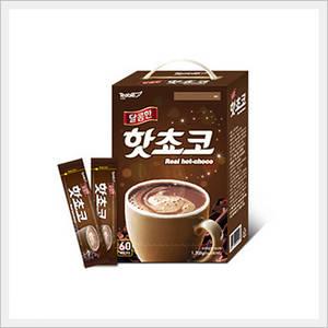 Wholesale sweet whey powder: Real Hot Choco