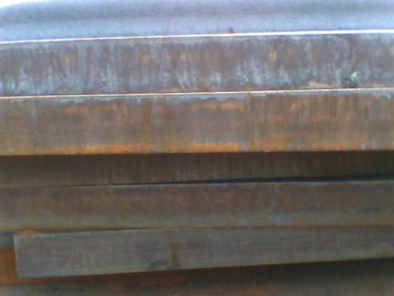 Sell Bridge Building Steel Plate Q345qC(16mnq) Q235qC Q420qC