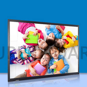 Wholesale led panel: LED All-in-One Dual System Touch Screen Display Panel