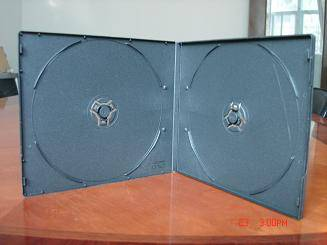 Sell 7mm small double DVD case