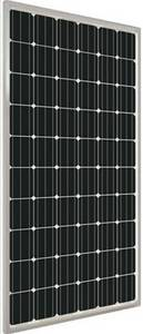 Wholesale solar cell: Mono Crystalline Solar Panel 260w in China 60cells 156mm