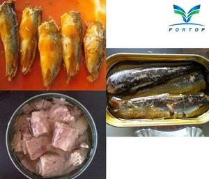 Wholesale shiitake mushroom powder: Canned Sardine/Canned Mackerel/Canned Tuna