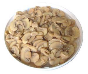 Wholesale canned mushrooms: Canned Mushroom  PNS